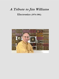 Jim Williams - Electronics